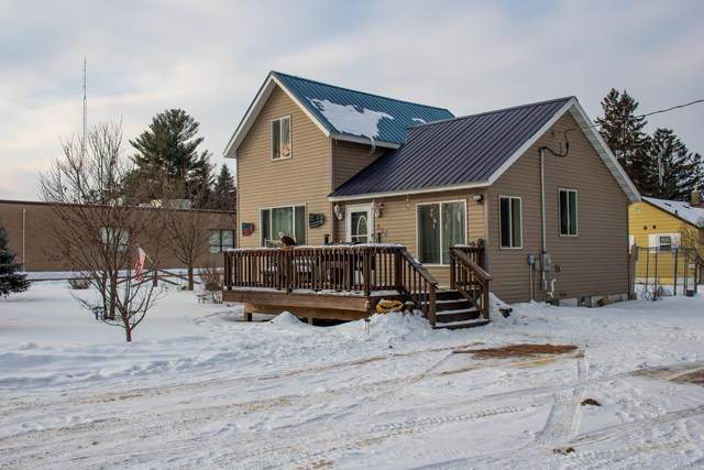 522 Sexton Street, Chetek, WI 54728 (#5715122) :: Lakes Country Realty LLC