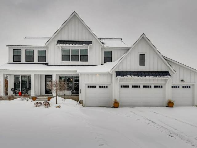 495 165th Avenue NW, Andover, MN 55304 (#5715128) :: Bos Realty Group