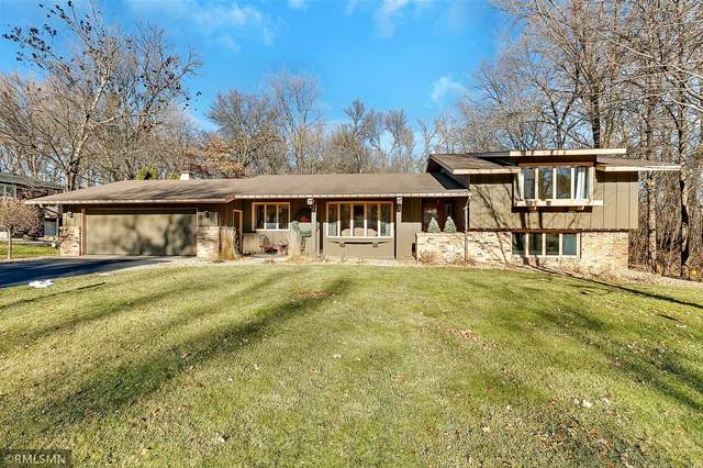 2005 13th Street S, Saint Cloud, MN 56301 (#5715133) :: Lakes Country Realty LLC