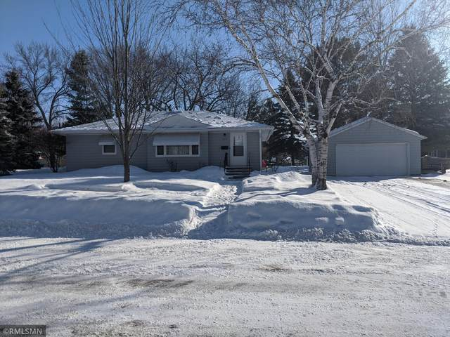 612 Watkins Street, Mora, MN 55051 (#5715181) :: The Pietig Properties Group