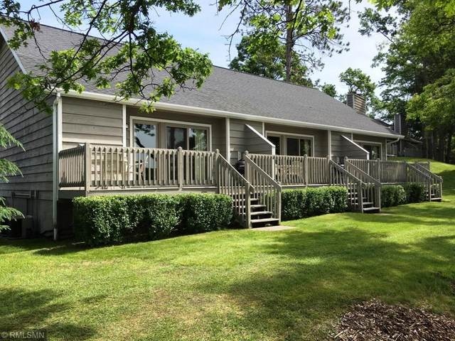 1685 Kavanaugh Drive #6108, East Gull Lake, MN 56401 (#5715295) :: The Pietig Properties Group