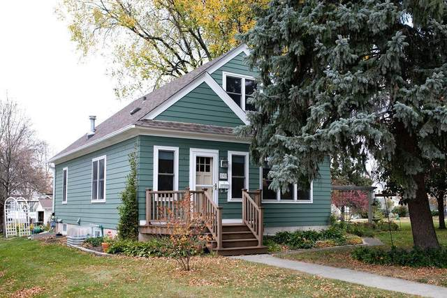 202 W 6th Street, Morris, MN 56267 (#5715373) :: Lakes Country Realty LLC