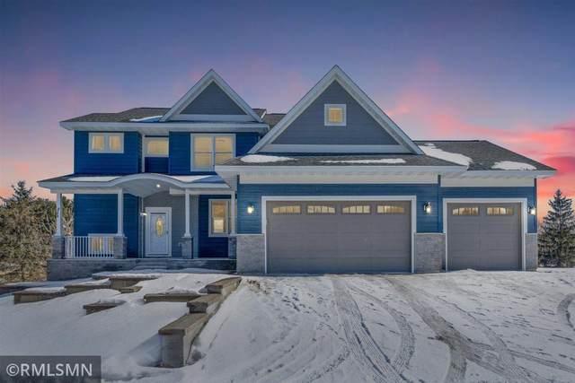 3726 Constance Boulevard NE, Ham Lake, MN 55304 (#5715437) :: Carol Nelson | Edina Realty
