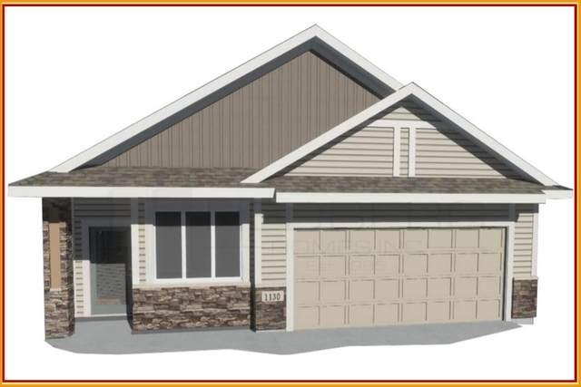 1130 115th Circle NE, Blaine, MN 55434 (MLS #5715503) :: RE/MAX Signature Properties