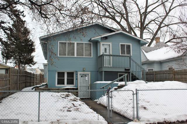 2938 Oliver Avenue N, Minneapolis, MN 55411 (#5715523) :: Lakes Country Realty LLC
