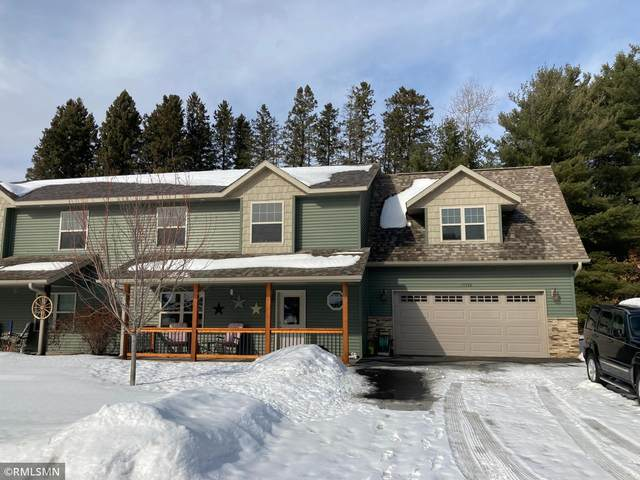 15726 Logan Lane, Hayward, WI 54843 (#5715569) :: Lakes Country Realty LLC