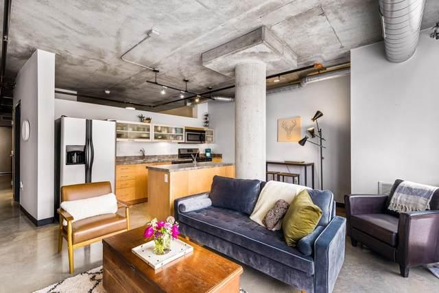 730 N 4th Street #309, Minneapolis, MN 55401 (#5715586) :: Twin Cities Elite Real Estate Group | TheMLSonline