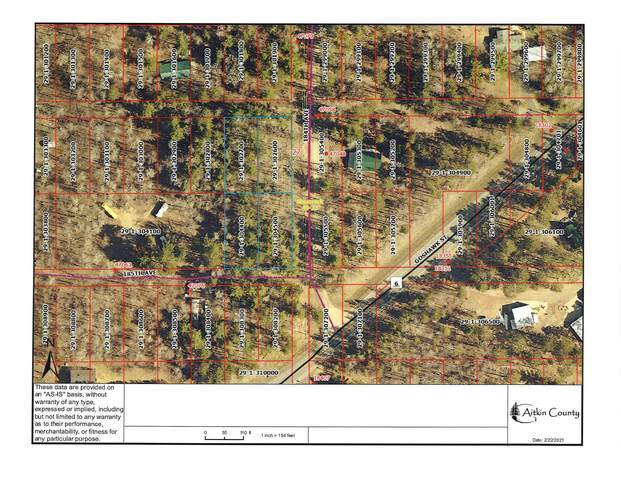 TBD 184th Avenue, McGregor, MN 55760 (#5715599) :: Lakes Country Realty LLC