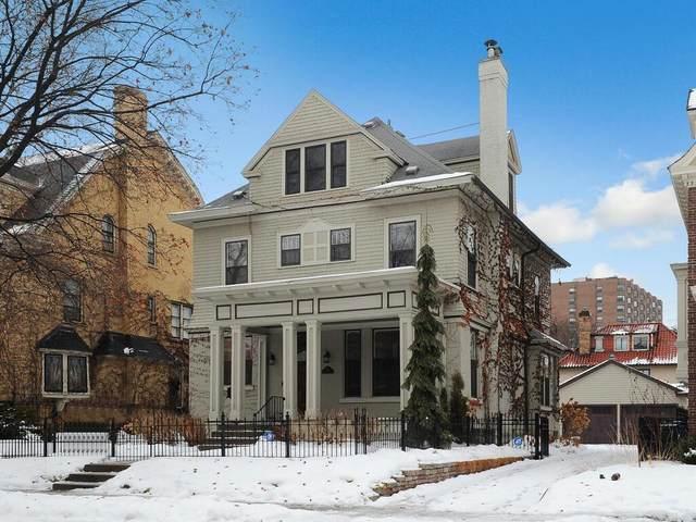 1813 Dupont Avenue S, Minneapolis, MN 55403 (#5715652) :: Straka Real Estate