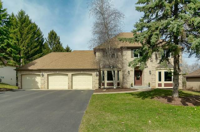1282 Donegal Drive, Woodbury, MN 55125 (#5715671) :: The Pomerleau Team