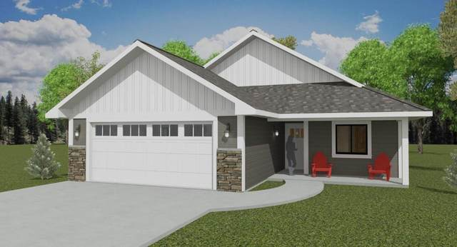 309 Karst Street, Pierz, MN 56364 (#5715679) :: Lakes Country Realty LLC