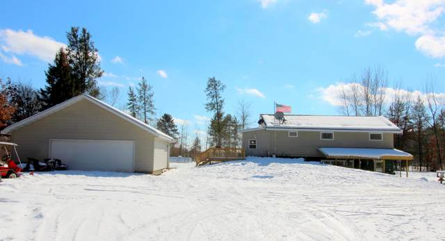 1533 18th Street SW, Pine River, MN 56474 (#5715680) :: Lakes Country Realty LLC