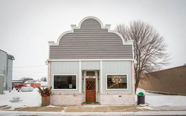 107 E 5th Street, Herman, MN 56248 (#5715857) :: Happy Clients Realty Advisors