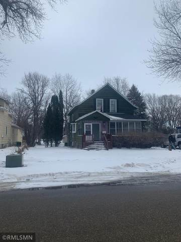 703 3rd Street SW, Willmar, MN 56201 (#5715901) :: Lakes Country Realty LLC