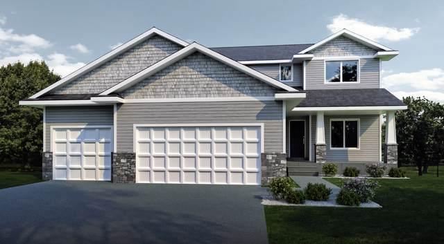 4606 130th Lane NE, Blaine, MN 55449 (#5715942) :: Twin Cities Elite Real Estate Group | TheMLSonline