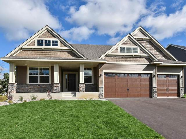14536 77th Street Ne, Otsego, MN 55330 (#5715948) :: Lakes Country Realty LLC