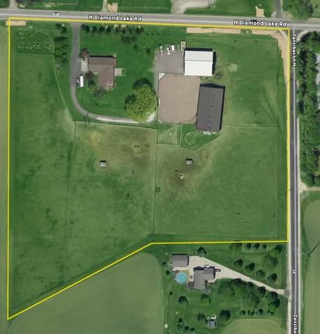 16481 N Diamond Lake Road, Dayton, MN 55327 (#5716002) :: Carol Nelson | Edina Realty