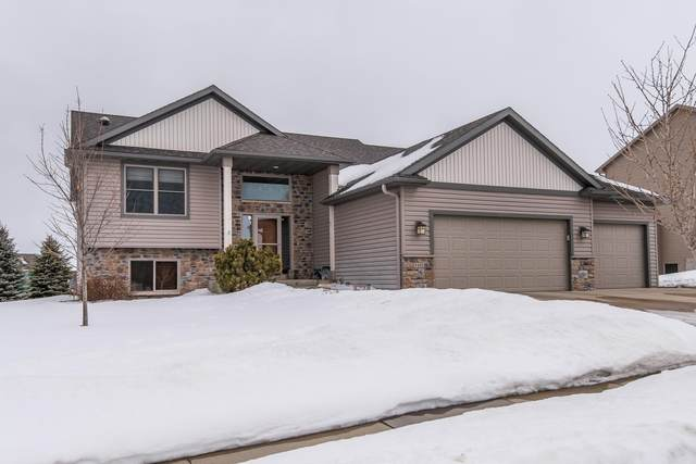 1161 Southern Hills Lane SW, Rochester, MN 55902 (#5716049) :: Lakes Country Realty LLC