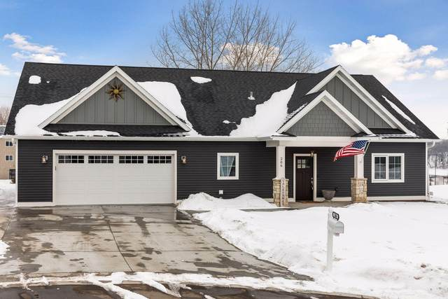 206 Anna Court, Fergus Falls, MN 56537 (#5716086) :: Lakes Country Realty LLC