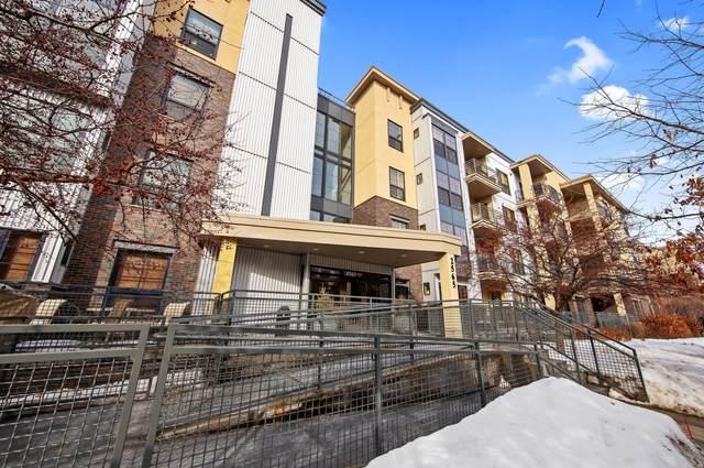 2565 Franklin Avenue #312, Saint Paul, MN 55114 (#5716215) :: Twin Cities Elite Real Estate Group | TheMLSonline