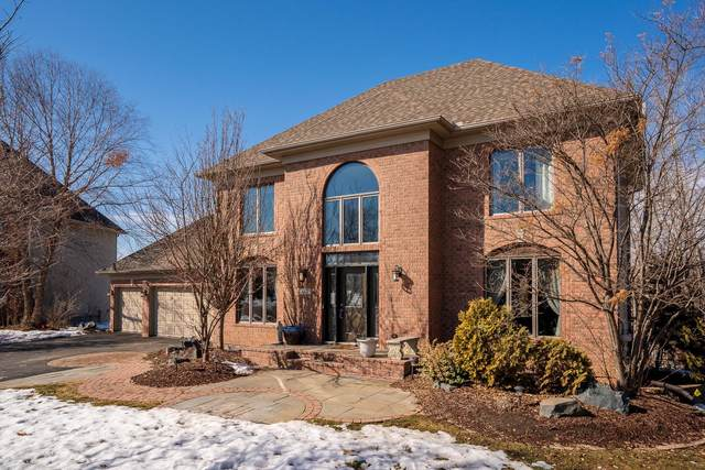 417 Ramsey Court, Carver, MN 55315 (#5716229) :: Twin Cities Elite Real Estate Group | TheMLSonline