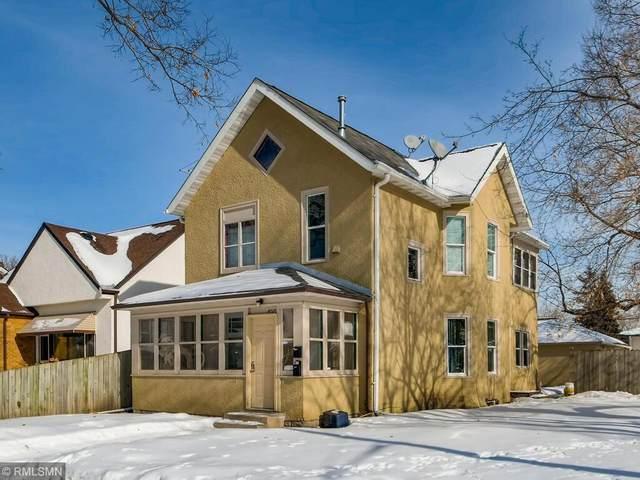 4000 Girard Avenue N, Minneapolis, MN 55412 (#5716314) :: Lakes Country Realty LLC