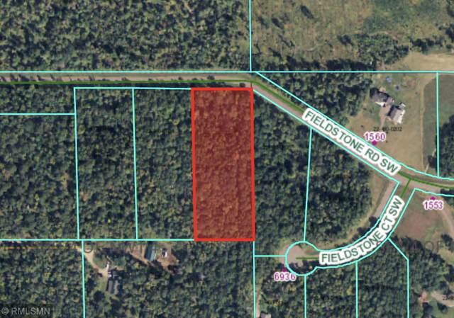 Lot 3 Block1 SW Fieldstone Road, Pequot Lakes, MN 56472 (#5716327) :: The Pietig Properties Group