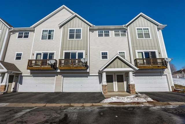 1139 Barclay Street #1139, Saint Paul, MN 55106 (#5716349) :: Straka Real Estate