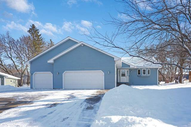 340 10th Street, Howard Lake, MN 55349 (#5716355) :: Servion Realty