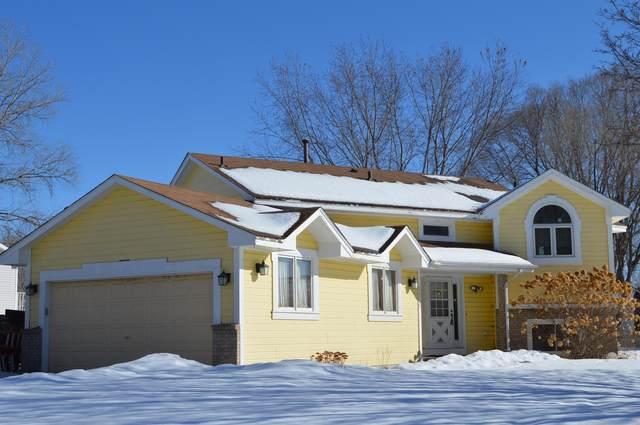 8465 Norway Street NW, Coon Rapids, MN 55433 (#5716364) :: Carol Nelson   Edina Realty