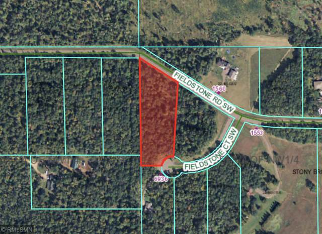 Lot 4 Block1 SW Fieldstone Road, Pequot Lakes, MN 56472 (#5716376) :: The Pomerleau Team