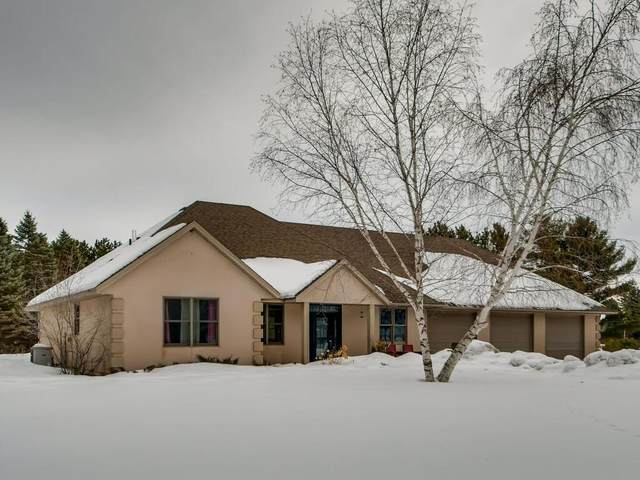 427 305th Avenue NW, Cambridge, MN 55008 (#5716397) :: Lakes Country Realty LLC