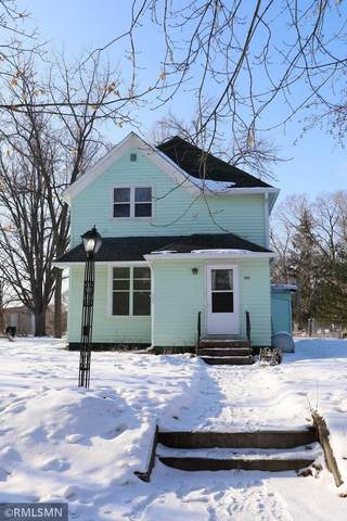205 Nelson Avenue, Brandon, MN 56315 (#5716402) :: Servion Realty
