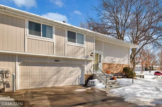 6674 Ives Lane N, Maple Grove, MN 55369 (#5716411) :: Carol Nelson   Edina Realty
