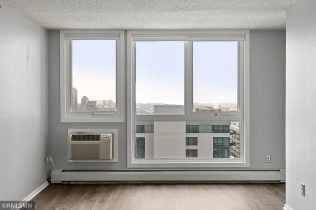 433 S 7th Street #2124, Minneapolis, MN 55415 (#5716445) :: Straka Real Estate