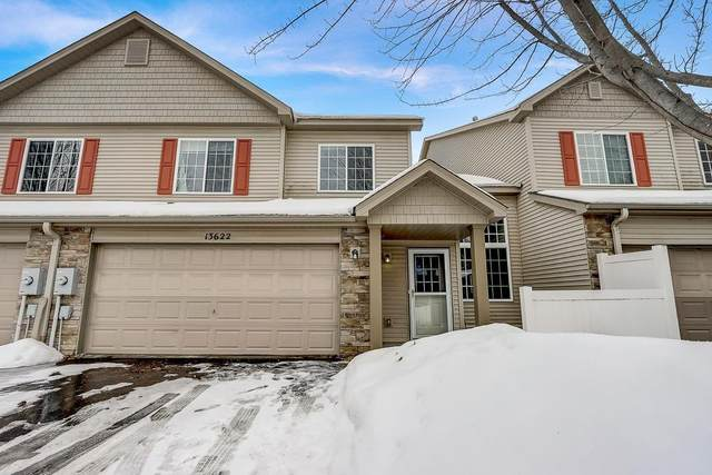 13622 Partridge Circle NW, Andover, MN 55304 (#5716449) :: The Odd Couple Team