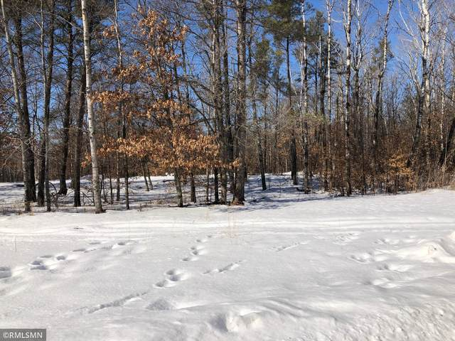 Lot 1 Mayo Hills Road, Pequot Lakes, MN 56472 (#5716473) :: Lakes Country Realty LLC