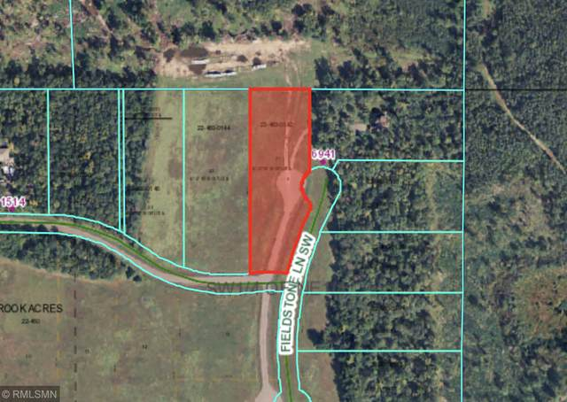 Lot21 SW Fieldstone Road, Pequot Lakes, MN 56472 (#5716535) :: The Pietig Properties Group