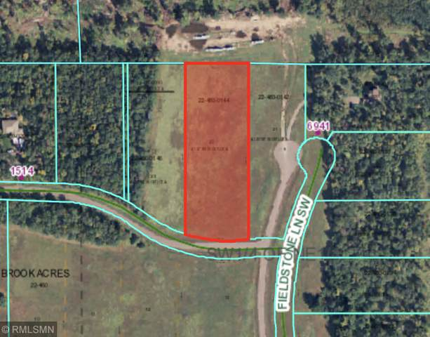Lot22 SW Fieldstone Road, Pequot Lakes, MN 56472 (#5716543) :: Happy Clients Realty Advisors