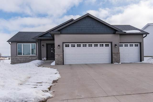 885 Towne Drive NE, Byron, MN 55920 (#5716590) :: Lakes Country Realty LLC