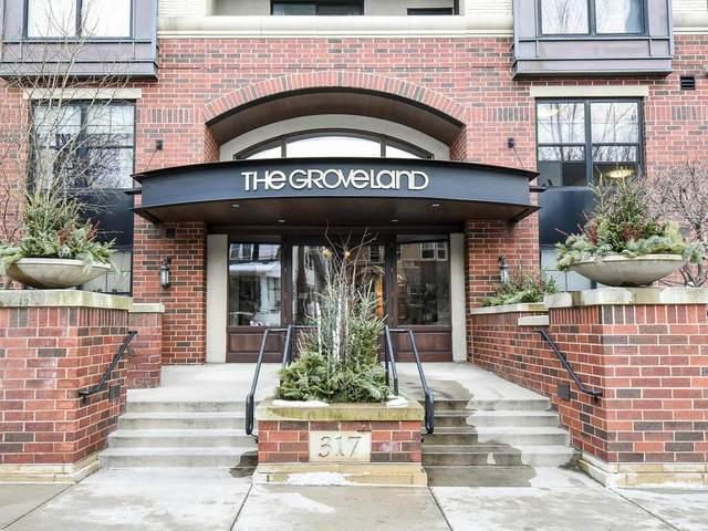 317 Groveland Avenue #709, Minneapolis, MN 55403 (#5716592) :: Straka Real Estate