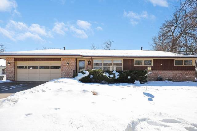 2305 5th Street NW, New Brighton, MN 55112 (#5716711) :: Twin Cities Elite Real Estate Group | TheMLSonline