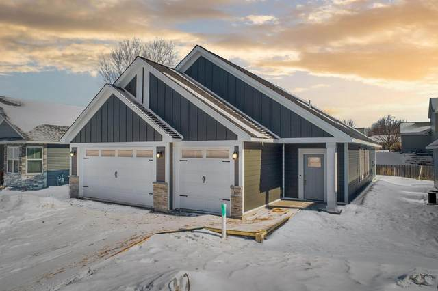 11077 Polk Street NE, Blaine, MN 55434 (#5716714) :: Happy Clients Realty Advisors