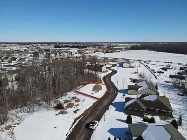 341 Jefferson Lane, Saint Joseph, MN 56374 (#5716776) :: Straka Real Estate