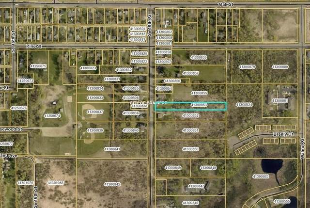 TBD 19th Street SE, Brainerd, MN 56401 (#5716782) :: Bos Realty Group