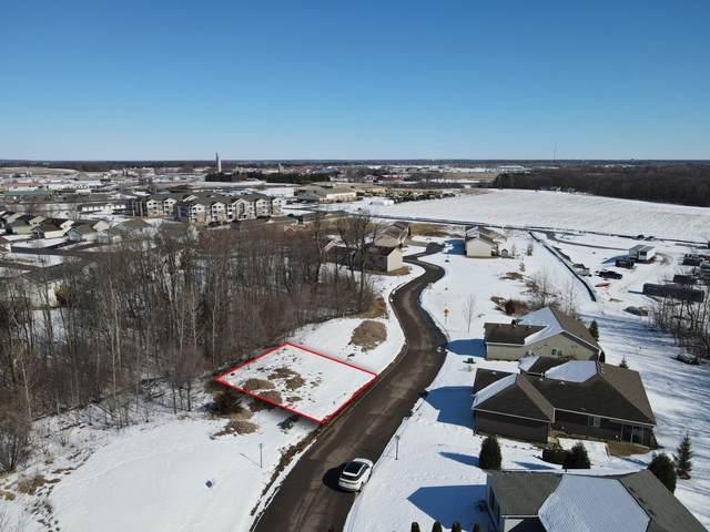 345 Jefferson Lane, Saint Joseph, MN 56374 (#5716797) :: Straka Real Estate