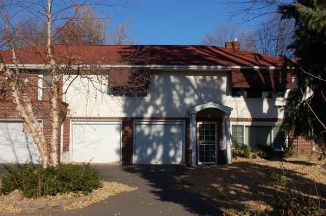 2523 Maple Lane, Roseville, MN 55113 (#5716852) :: Carol Nelson | Edina Realty