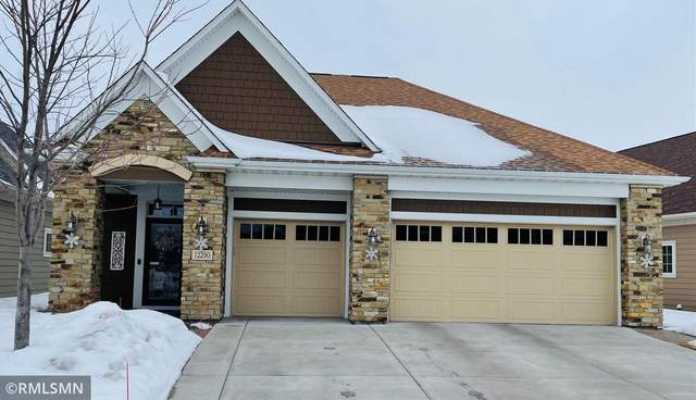 12290 Kiska Circle NE, Blaine, MN 55449 (#5716881) :: Twin Cities Elite Real Estate Group | TheMLSonline