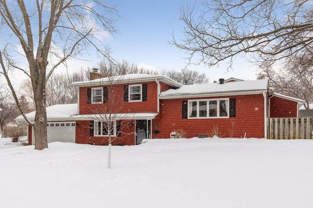 2320 Cavell Avenue N, Golden Valley, MN 55427 (#5716923) :: The Pietig Properties Group