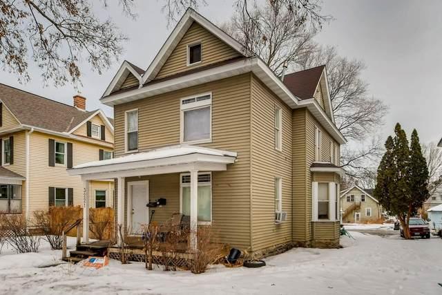 3221 Cedar Avenue S, Minneapolis, MN 55407 (#5717062) :: Straka Real Estate